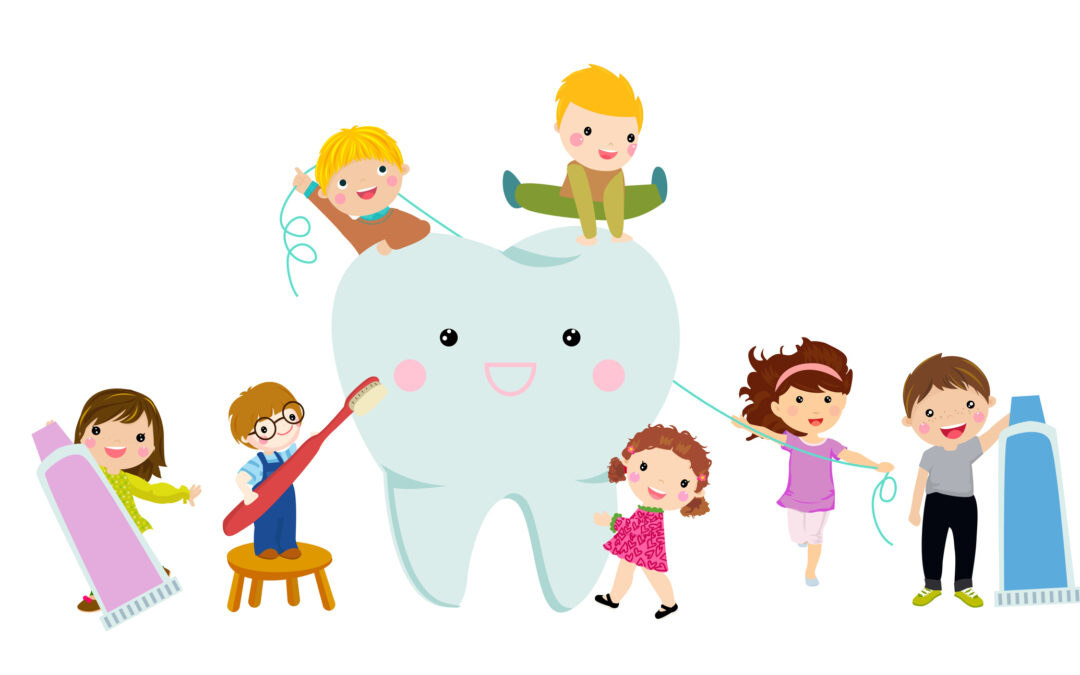 How Young Is Too Young To See A Dentist?